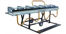 Листогибочные станки, гибочное оборудование в Самаре Листогиб Van Mark