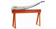 Листогибочные станки, гибочное оборудование в Самаре Гильотина ручная сабельного типа Stalex