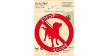 Флюгеры на крышу Duck & Dog в Самаре Информационные знаки