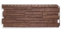 Фасадные панели для наружной отделки дома (сайдинг) в Самаре Фасадные панели Альта-Профиль