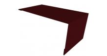 Продажа доборных элементов для кровли и забора в Самаре Мансардные планки