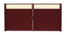 Модульные ограждения Эстет плюс Grand Line в Самаре Ворота