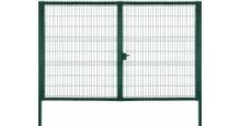 Продажа металлических заборов и ограждений Grand Line в Самаре Панельные ограждения