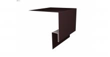 Металлические доборные элементы для фасада в Самаре Доборные элементы Блок-хаус new