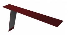 Продажа доборных элементов для кровли и забора в Самаре Доборные элементы фальц