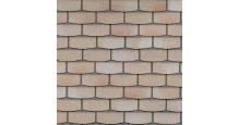 Фасадная плитка HAUBERK в Самаре Камень Травертин