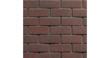 Фасадная плитка HAUBERK в Самаре Обожжённый кирпич