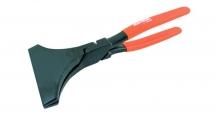 Кровельные клещи и инструмент для обжатия металла в Самаре Клещи прямые