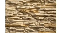 Фасад в Самаре Искусственный камень