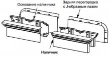 Декоративные фасадные элементы Mid-America в Самаре Ставни, пилястры и наличники