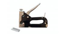 Вспомогательный инструмент для монтажа кровли, сайдинга, забора в Самаре Степлер и скобы