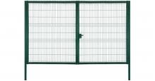 Панельные ограждения Grand Line в Самаре Ворота